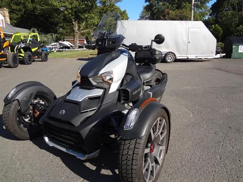 2019 Can-Am Ryker Rally Edition in New Britain, Pennsylvania - Photo 4