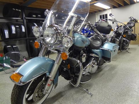 2007 Harley-Davidson FLHR Road King® in New Britain, Pennsylvania - Photo 2