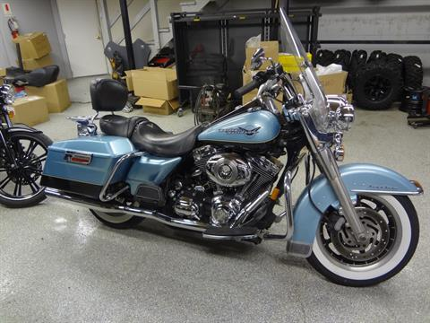 2007 Harley-Davidson FLHR Road King® in New Britain, Pennsylvania - Photo 4