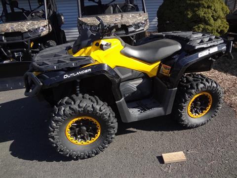 2014 Can-Am Outlander™ XT-P 1000 in New Britain, Pennsylvania