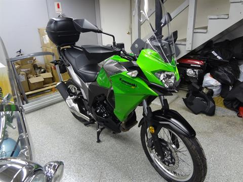 2017 Kawasaki Versys-X 300 in New Britain, Pennsylvania - Photo 3