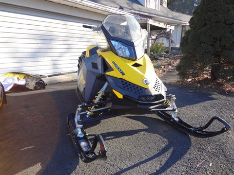 2008 Ski-Doo MX Z® Adrenaline 800R Power T.E.K. in New Britain, Pennsylvania - Photo 1