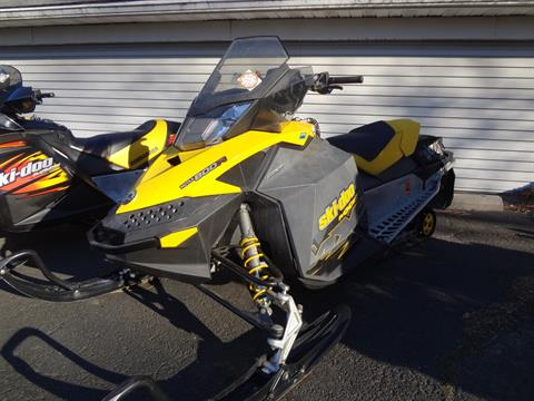 2008 Ski-Doo MX Z® Adrenaline 800R Power T.E.K. in New Britain, Pennsylvania - Photo 2