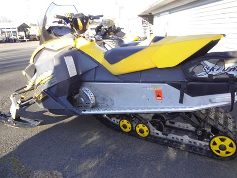 2008 Ski-Doo MX Z® Adrenaline 800R Power T.E.K. in New Britain, Pennsylvania - Photo 3
