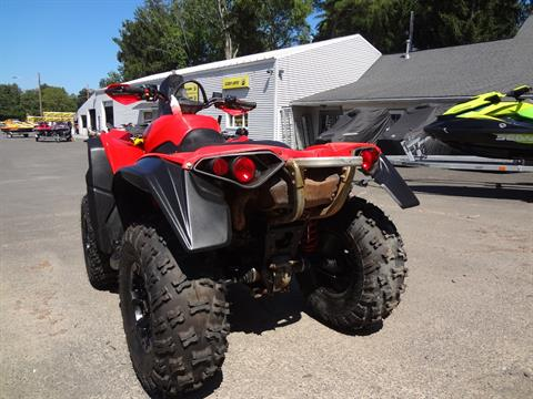2016 Can-Am Renegade 1000R in New Britain, Pennsylvania - Photo 3