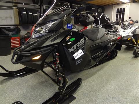 2015 Ski-Doo Renegade  X-RS 800R E-TEC E.S. w/ Adj. Susp., Ripsaw in New Britain, Pennsylvania
