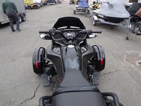 2017 Can-Am Spyder F3-T SE6 in New Britain, Pennsylvania - Photo 5