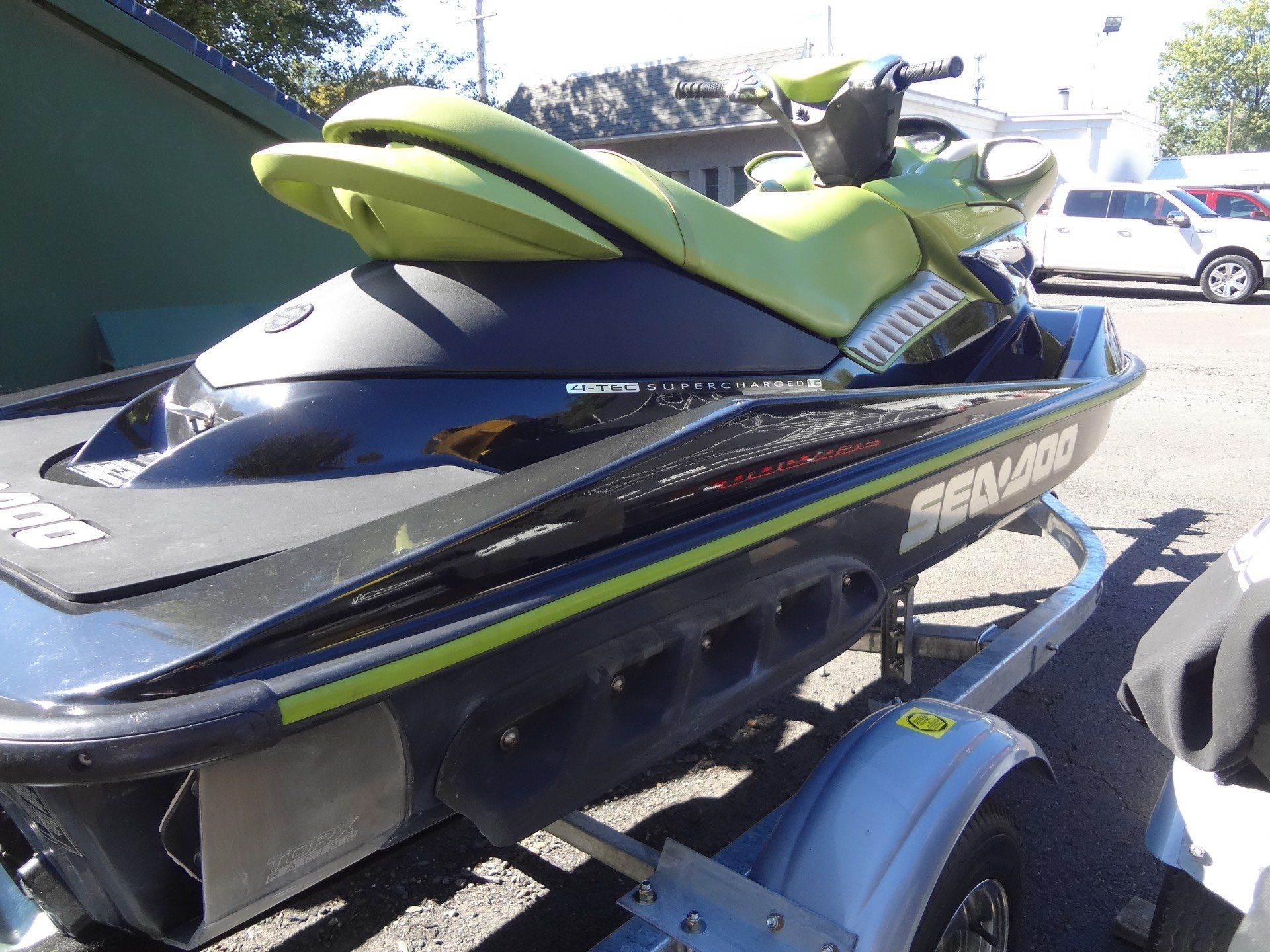 2005 Sea-Doo RXP™ in New Britain, Pennsylvania