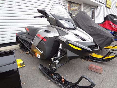 2013 Ski-Doo GSX® SE E-TEC 600 H.O. in New Britain, Pennsylvania