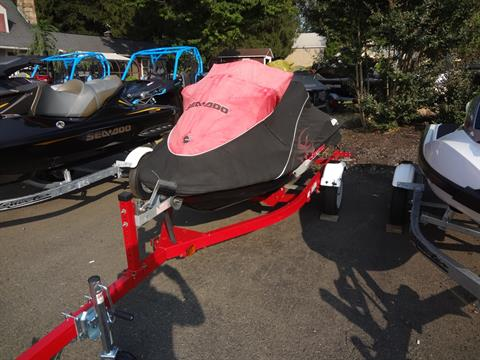 2007 Sea-Doo WAKE™ 215 in New Britain, Pennsylvania