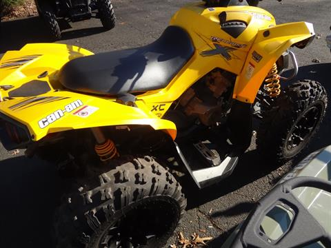 2014 Can-Am Renegade® 1000 in New Britain, Pennsylvania