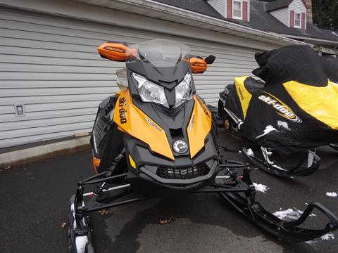 2014 Ski-Doo MX Z® X® E-TEC® 800R ES w/ Adj. Susp. in New Britain, Pennsylvania