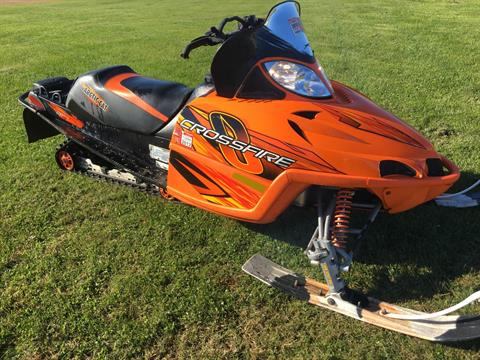 2007 Arctic Cat Crossfire 8 in Independence, Iowa