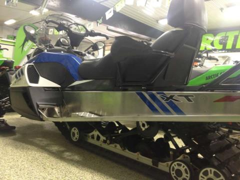 2015 Arctic Cat Bearcat® 5000 XT™ in Independence, Iowa