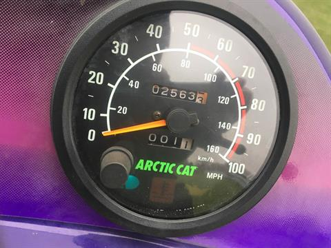 1998 Arctic Cat jag 340 in Independence, Iowa - Photo 9