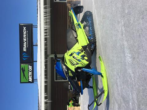 2020 Arctic Cat Riot 8000 in Independence, Iowa