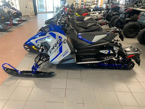 2021 Polaris 850 Switchback PRO-S Factory Choice in Adams Center, New York - Photo 1