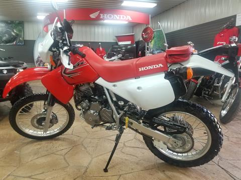 2015 Honda XR650L® in Spring Mills, Pennsylvania - Photo 2