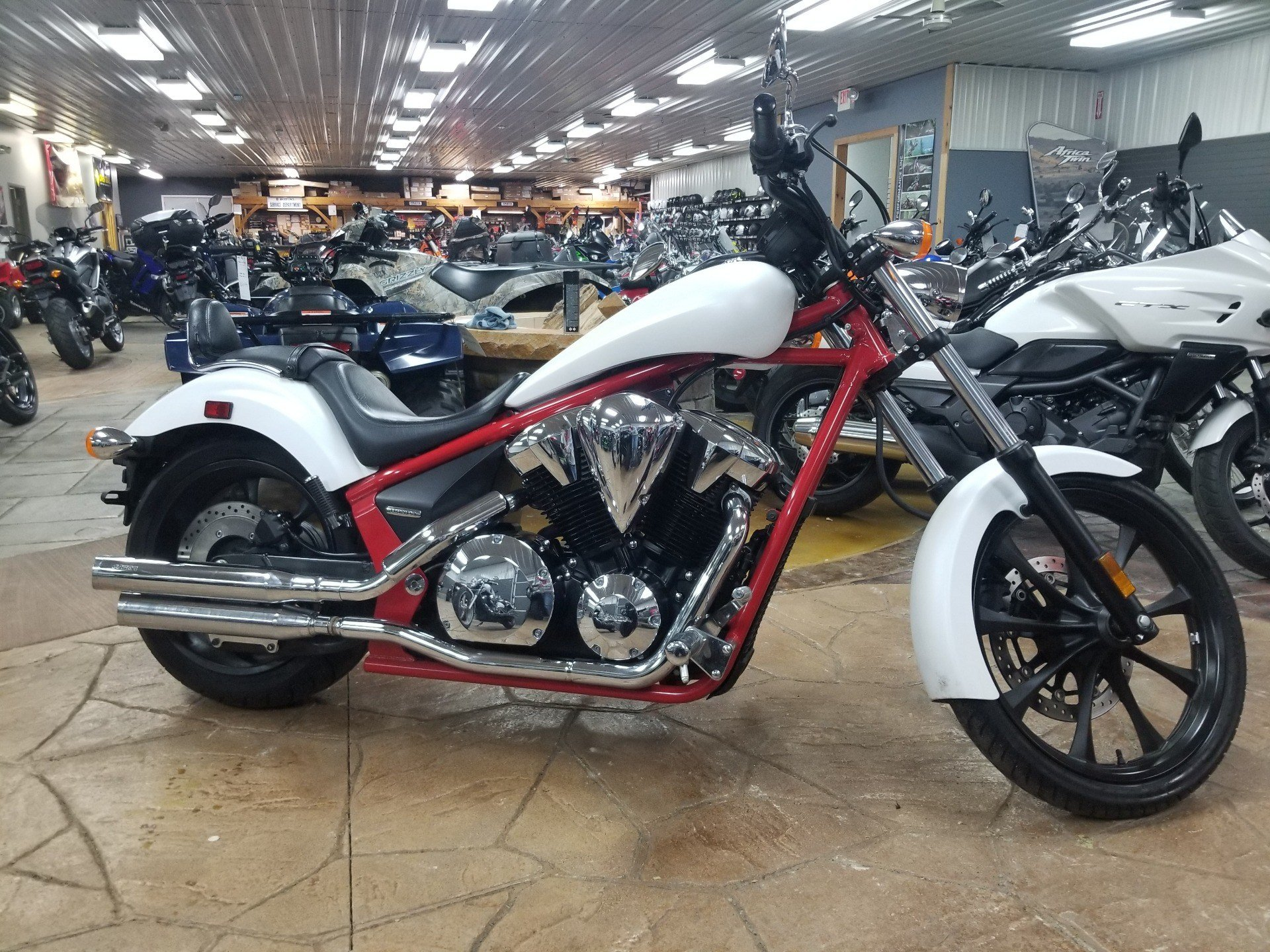 2014 Honda Fury™ in Spring Mills, Pennsylvania - Photo 1