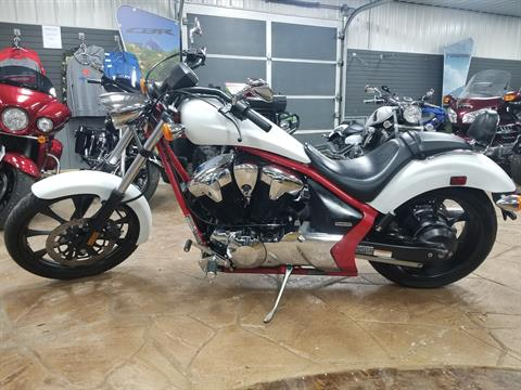 2014 Honda Fury™ in Spring Mills, Pennsylvania - Photo 2