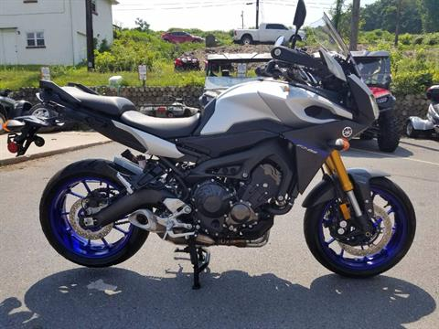 2015 Yamaha FJ-09 in State College, Pennsylvania