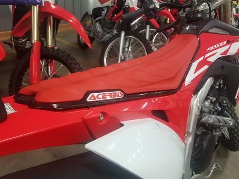 2020 Honda CRF450L in Spring Mills, Pennsylvania - Photo 5