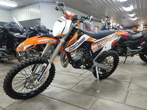 2016 KTM 85 SX 17/14 in Spring Mills, Pennsylvania - Photo 2