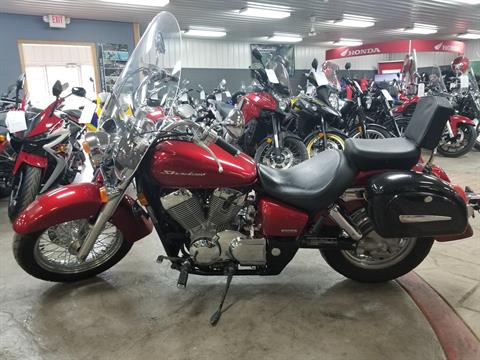 2011 Honda Shadow Aero® in Spring Mills, Pennsylvania - Photo 2