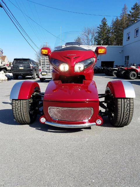 2016 Motor Trike Prowler RT IRS in State College, Pennsylvania