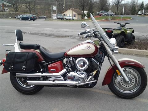 2001 Yamaha V Star 1100 Classic in State College, Pennsylvania