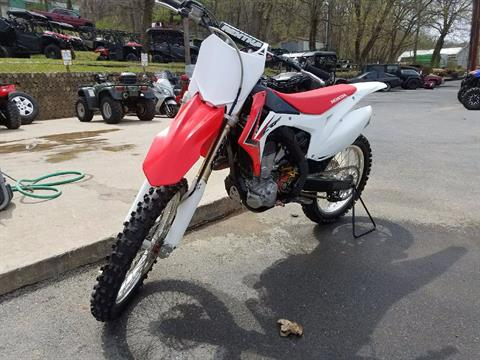 2015 Honda CRF®450R in State College, Pennsylvania