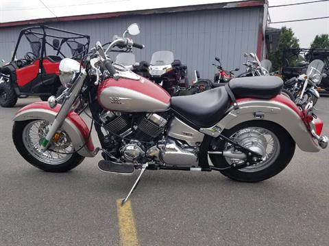2005 Yamaha V Star® Classic in State College, Pennsylvania