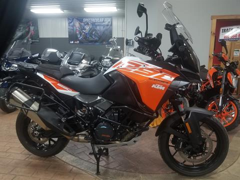 2018 KTM 1290 Super Adventure S in Spring Mills, Pennsylvania - Photo 1