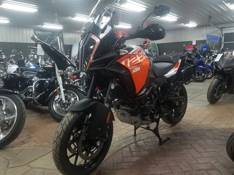 2018 KTM 1290 Super Adventure S in Spring Mills, Pennsylvania - Photo 2