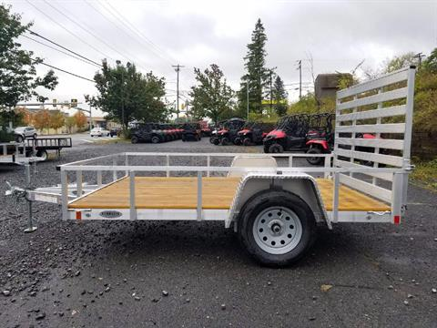 2018 Other EVERLITE 6 1/2 X 10 ALUMINUM in Spring Mills, Pennsylvania - Photo 1