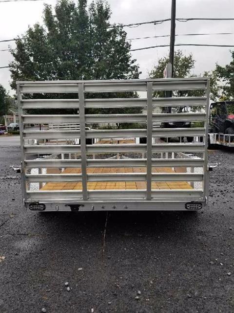 2018 Other EVERLITE 6 1/2 X 10 ALUMINUM in Spring Mills, Pennsylvania - Photo 3