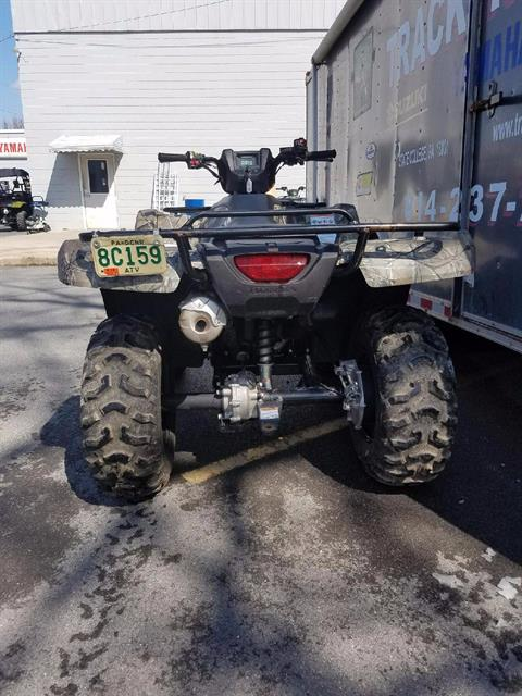 2016 Honda FourTrax Foreman 4x4 in State College, Pennsylvania