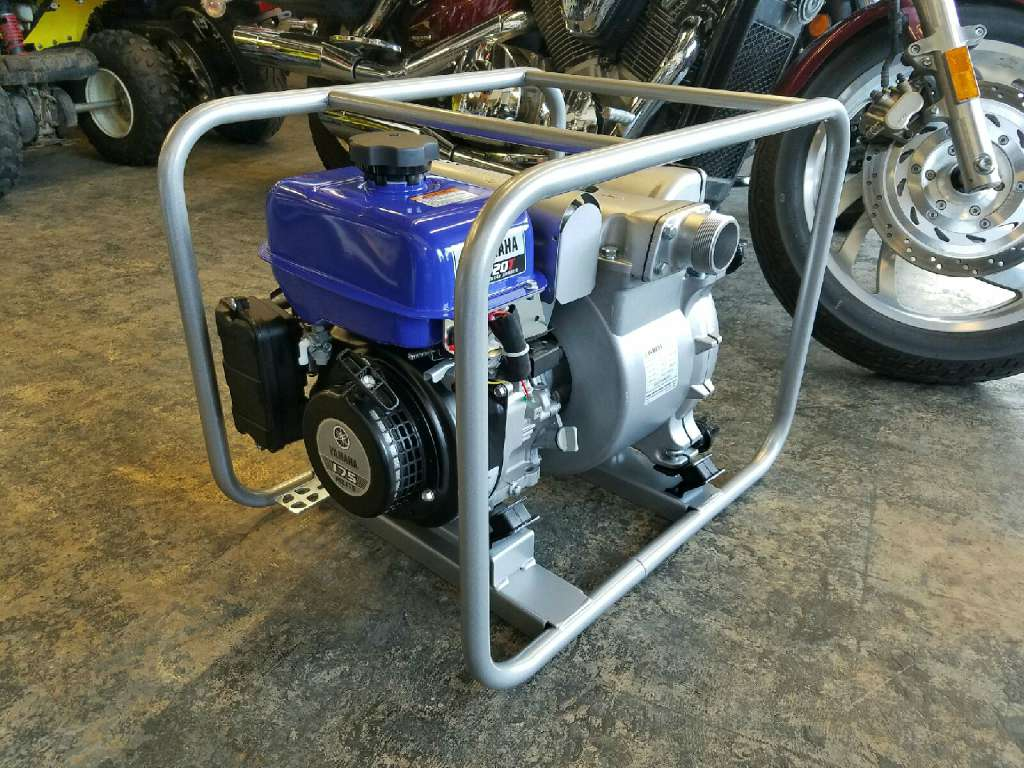 2015 Other YAMAHA YP20TX TRASH PUMP in Spring Mills, Pennsylvania