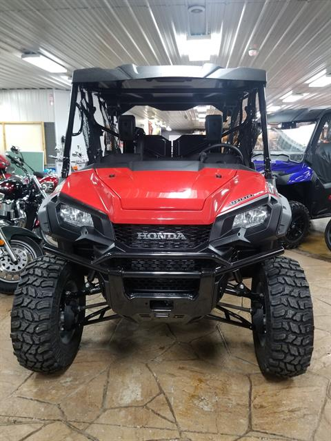 2021 Honda Pioneer 1000-5 in Spring Mills, Pennsylvania - Photo 3