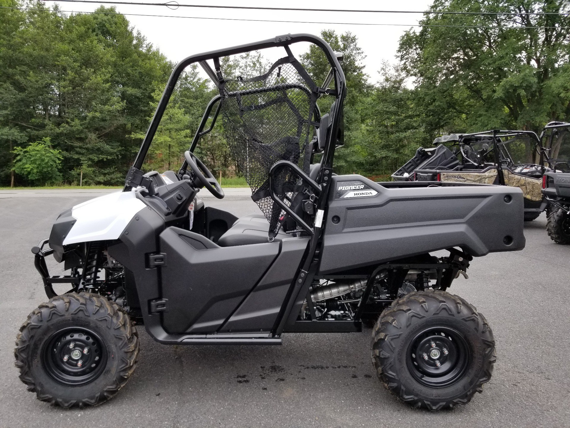 2020 Honda Pioneer 700 in Spring Mills, Pennsylvania - Photo 2