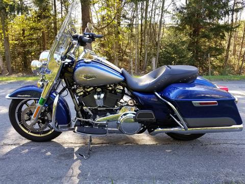 2017 Harley-Davidson Road King® in Spring Mills, Pennsylvania