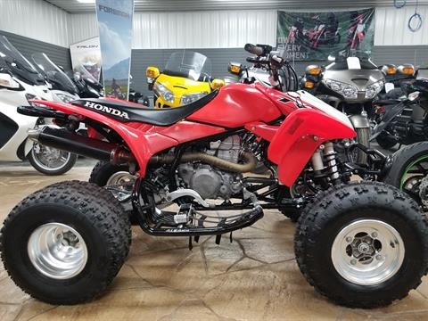 2013 Honda TRX®450R in Spring Mills, Pennsylvania - Photo 1