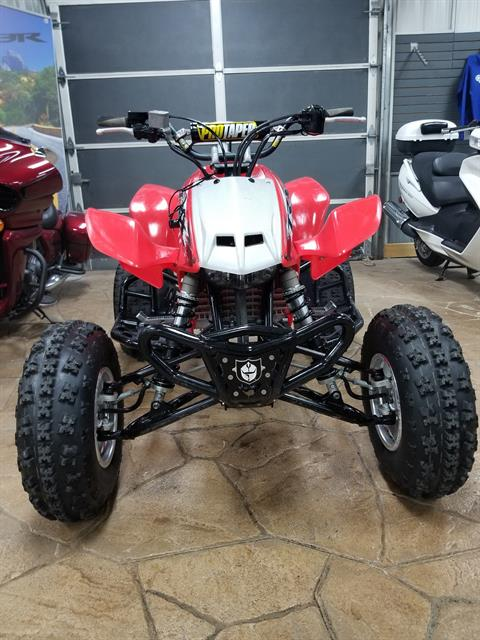 2013 Honda TRX®450R in Spring Mills, Pennsylvania - Photo 3