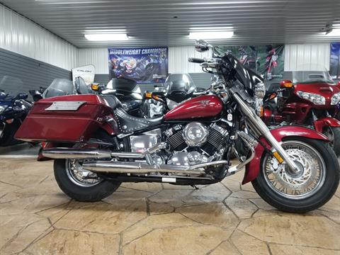 2005 Yamaha V Star 650 in Spring Mills, Pennsylvania - Photo 1