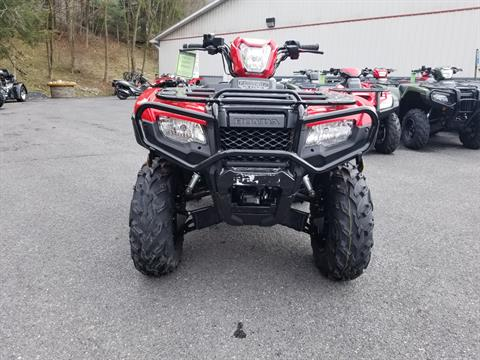 2019 Honda FourTrax Foreman Rubicon 4x4 Automatic DCT in Spring Mills, Pennsylvania - Photo 2