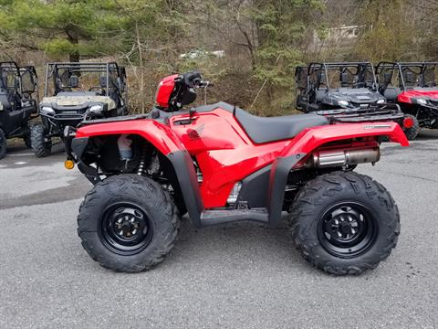 2019 Honda FourTrax Foreman Rubicon 4x4 Automatic DCT in Spring Mills, Pennsylvania - Photo 3
