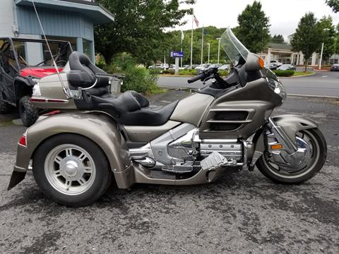 2008 Motor Trike GL1800 GOLDWING