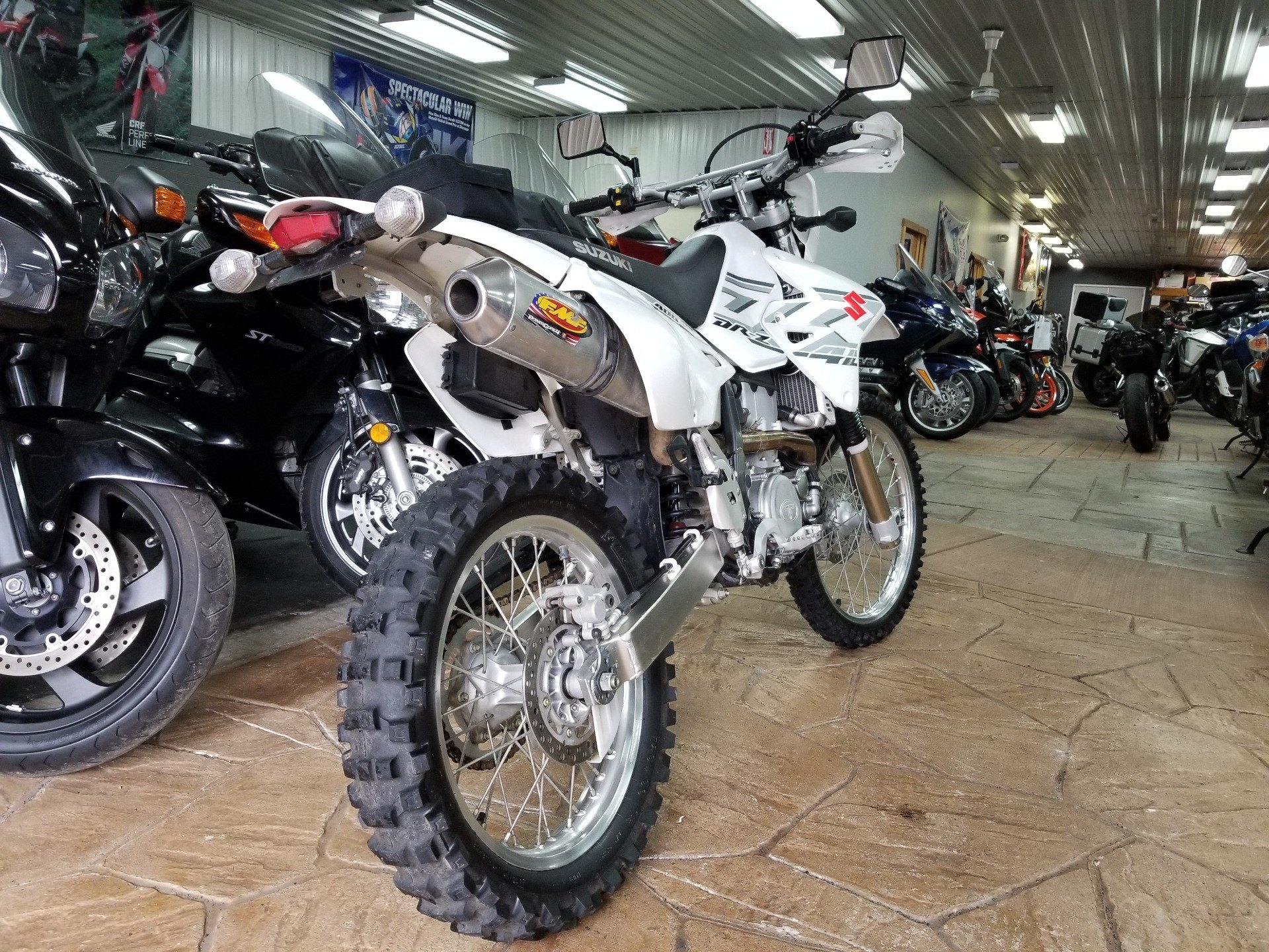 2018 Suzuki DR-Z400S in Spring Mills, Pennsylvania - Photo 3