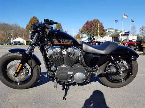 2012 Harley-Davidson Sportster® Forty-Eight® in Spring Mills, Pennsylvania - Photo 2
