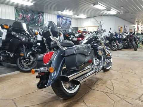 2011 Suzuki Boulevard C50T in Spring Mills, Pennsylvania - Photo 3